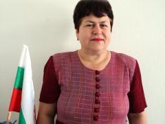 Психолог Ирина Милчева